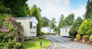 UK caravan holidays - Holiday caravans to rent