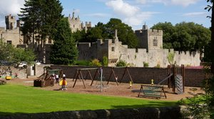 Holidays in Durham - Witton Castle Country Park