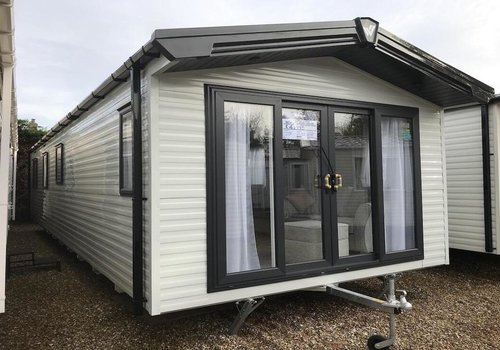 Photo of Holiday Home/Static caravan: New 2021 Willerby Manor