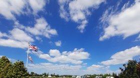 Lincolnshire holidays - Walnut Lakes Caravan Park. Boston