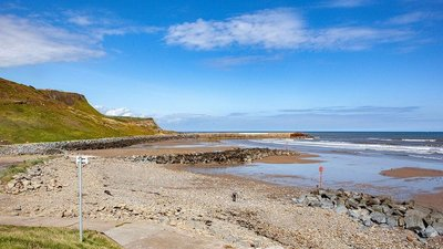 North Yorkshire holidays - Deepdale Cove