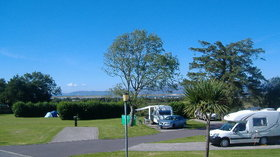 Photo of Glenross Caravan and Camping Park