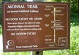 Close to the Monsal Trail