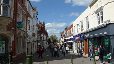Horsham_West_Street