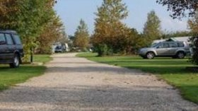 Picture of The Oaks Caravan Park, Suffolk, East England