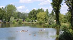 Picture of Billing Aquadrome, Northamptonshire