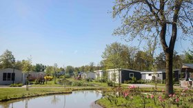 Holiday park in the Netherlands - Resort Reestervallei