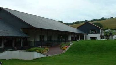 Picture of Penrhos Golf & Country Club, Ceredigion