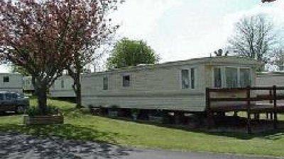 Picture of Larkfield Caravan Park, Dorset
