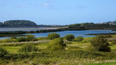 Conwy Nature Reserve  (© © Copyright Anthony Parkes (https://www.geograph.org.uk/profile/45586) and licensed for reuse (https://www.geograph.org.uk/reuse.php?id=3676182) under this Creative Commons Licence (https://creativecommons.org/licenses/by-sa/2.0/).)