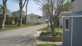 Holiday home on the Wirral  Holiday park on the Wirral - Welcome to Park Lane