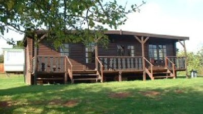 Picture of Higher Well Farm Holiday Park, Devon