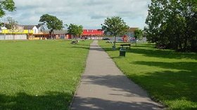 Picture of Priory Hill Holiday Park, Kent