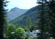 Campsite's view
