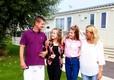 Seaview-Family-walking-through-park-(7)