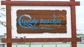 Picture of Sandy Beaches Holiday Village, East Riding Yorkshire