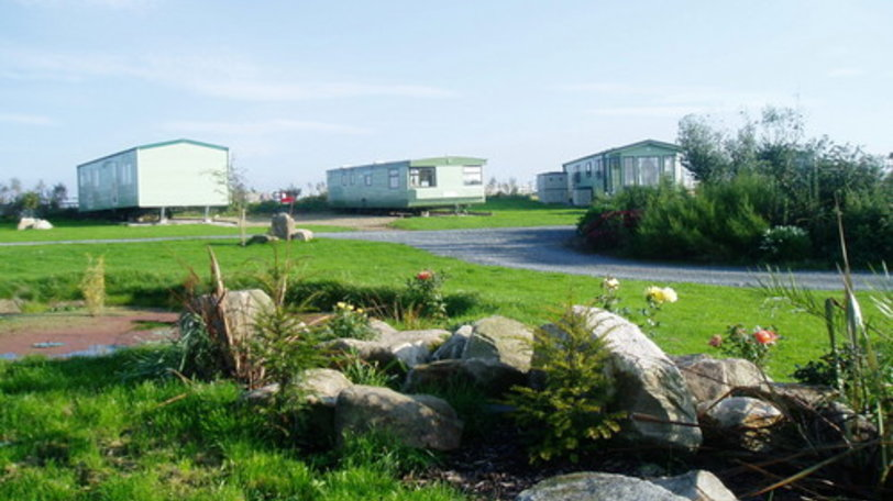 Picture of Greendales Farm Caravan Park
