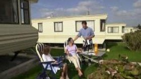Picture of Beachside Holiday Park, Devon