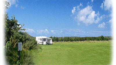 Picture of Heath Farm Camping, Cornwall, South West England