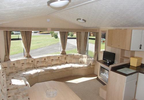 Photo of Holiday Home/Static caravan: 2-Bed Pet-Friendly Comfort Caravan