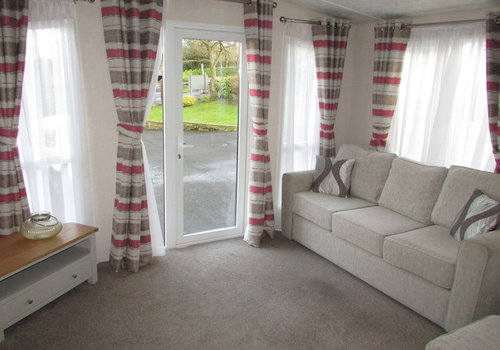 Photo of Holiday Home/Static caravan: Victory Grovewood