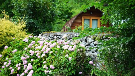 self-catering holiday in the Lake District - Find serenity on the banks of Ullswater