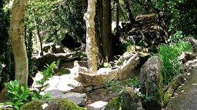 Holden Park - Oakworth (© Betty Longbottom/Holden Park - Oakworth (original photo: https://commons.wikimedia.org/wiki/File:Holden_Park_-_Oakworth_-_geograph.org.uk_-_518877.jpg))