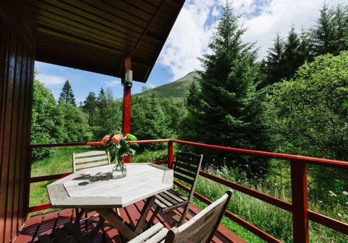 Photo of Lodge: Whooper Lodge
