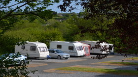 Noble Court - Hard Standing Touring Pitches