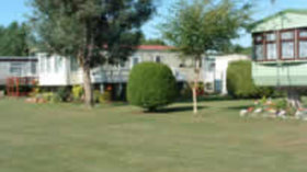 Picture of Offenham Park, Worcestershire, Central South England - Static holiday homes
