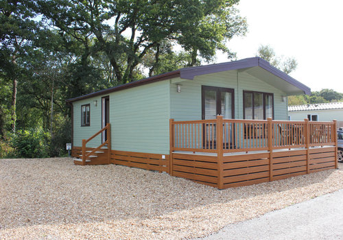 Photo of Lodge: Bluebell, 2-Bed Pet-Friendly Luxury Lodge