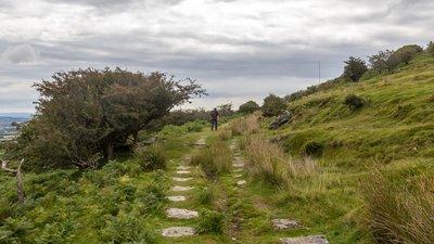 Bodmin Moor, Cornwall. Remains of the Liskeard and Caradon Railway (© © Raimond Spekking/ (original photo: https://commons.wikimedia.org/wiki/File:Bodmin_Moor,_Cornwall._Remains_of_the_Liskeard_and_Caradon_Railway-9112.jpg))