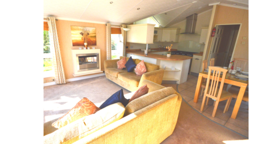 Photo of Holiday Home/Static caravan: Willerby New Hampshire