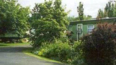Picture of The Riverside Caravan Park, Shropshire
