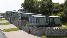 Our holiday homes