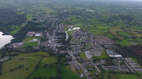 Virginia Cavan (© By Davidoconnell96 (Own work) [CC BY-SA 4.0 (https://creativecommons.org/licenses/by-sa/4.0)], via Wikimedia Commons (original photo: https://commons.wikimedia.org/wiki/File:Virginia_Cavan.jpg))