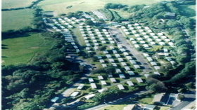 Picture of Timber Vale Caravan Park, Dorset