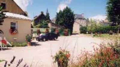 Picture of Le Frèche à l'ane, Côtes-d'Armor