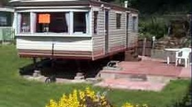 Static caravans for sale and hire