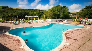 Cornwall holidays - Newquay Bay Resort