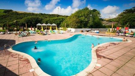 Cornwall holidays - Newquay Bay Resort