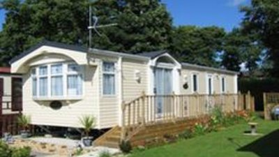 Our holiday home