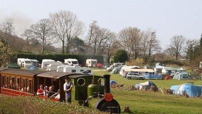 Picture of Tynllwyn Caravan & Camping Park, Gwynedd, Wales