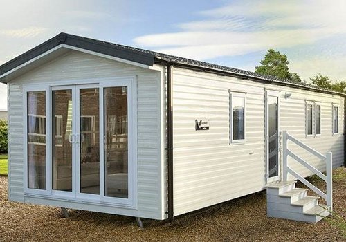 Photo of Holiday Home/Static caravan: 2-Bed Willerby Malton