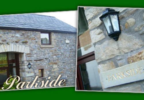 Photo of Lodge: Parkside Cottage