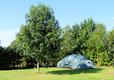 Camping at Jasmine Park