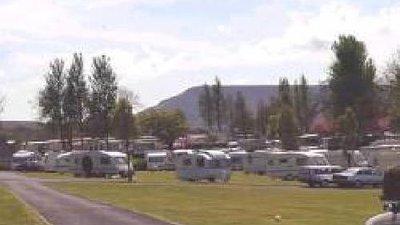 Picture of Rimington Caravan Park, Lancashire