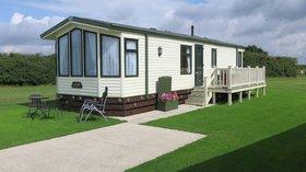 Holidays in North Yorkshire - Tollerton Caravan Park Tollerton