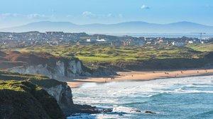 Holiday in Derry - Derry County coastline