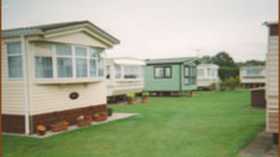 Picture of Boothfield House Caravan Park, Lancashire, North of England